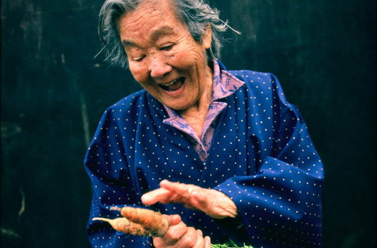 Want to live to 100? What you should be eating