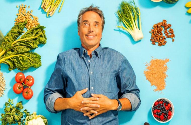 Emmy-winning Filmmaker Dan Buettner on Blue Zones