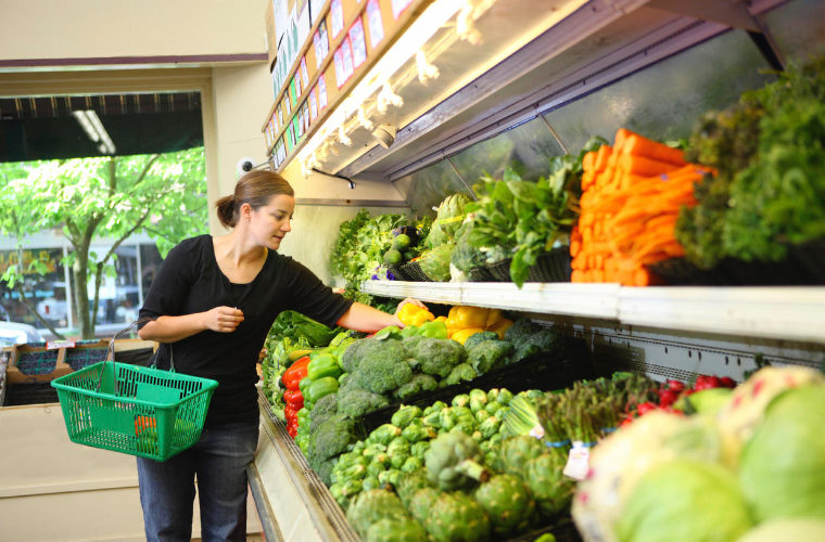 Food choices that can help you live longer