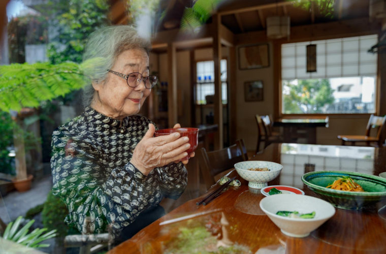 For a Long Life, These Are the Foods to Live By