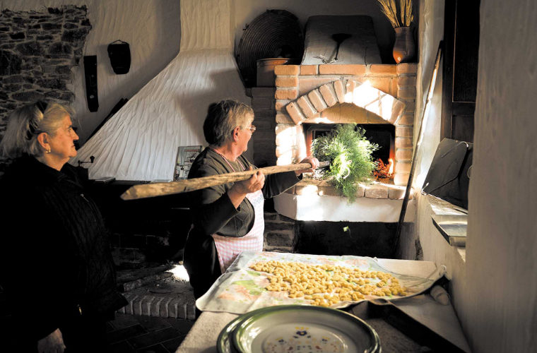 The wisdom of ancient kitchens